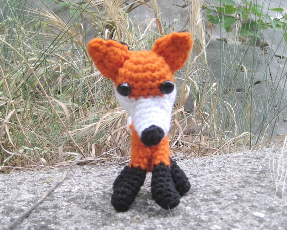 20 Free Amigurumi Patterns to Melt Your Heart | 456x570