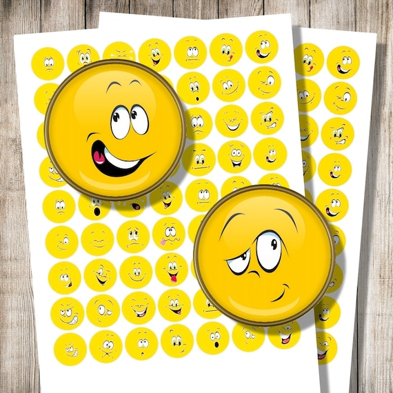 graphic about Emoji Printable Sheets referred to as Clipart Faces, Electronic Collage Sheet, Printable Yellow Smiley, Emoticons, Temper Jewellery Shots, Emoji Photographs, Immediate Down load, f2