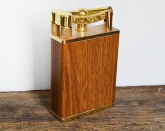 Admirable Table Top Lighter Etsy Interior Design Ideas Gentotryabchikinfo