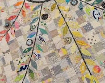Dream Weaver  pattern by Jen King Well