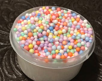 Tutti frutti slime etsy tutti fruity slime jiggly slime fruit loops cereal slime ccuart Image collections