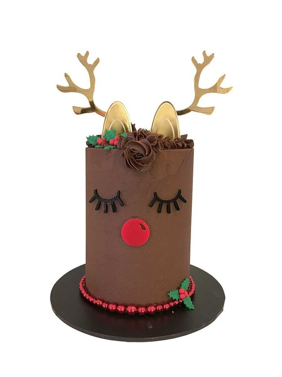 Christmas Cake Decorations Adelaide | Decoration For Home