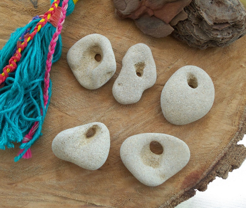 Hag Stone Bulk Natural Drilled Beach Stones Holey Stone Etsy While it may withstand a bit of water, it i. etsy