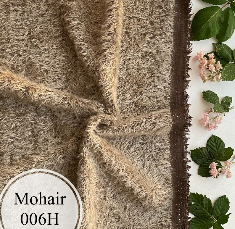 Winter collection German mohair 13 mm for teddy bears size 35x50cm,mohair for teddy bears very soft mohair
