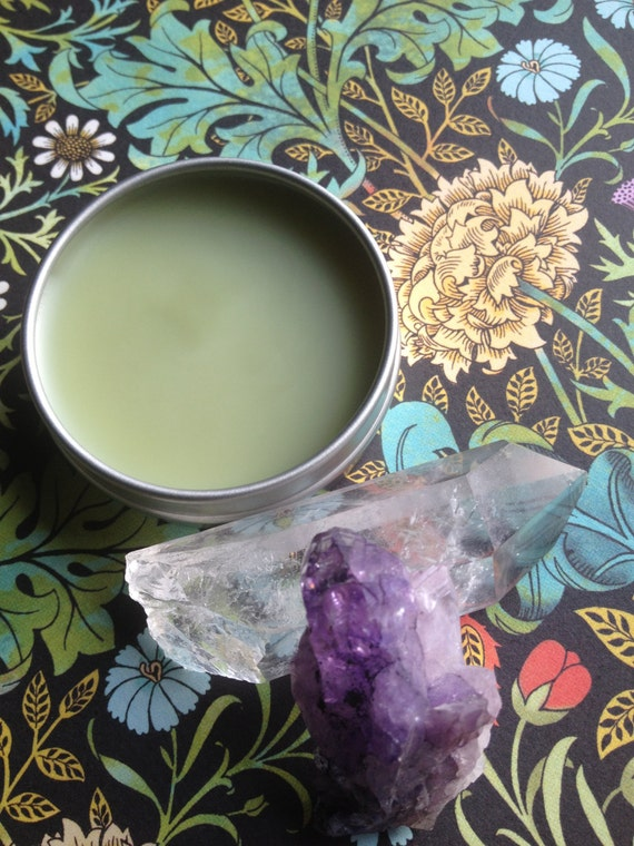 Cool Balm For Cold & Flu and Sore Muscles