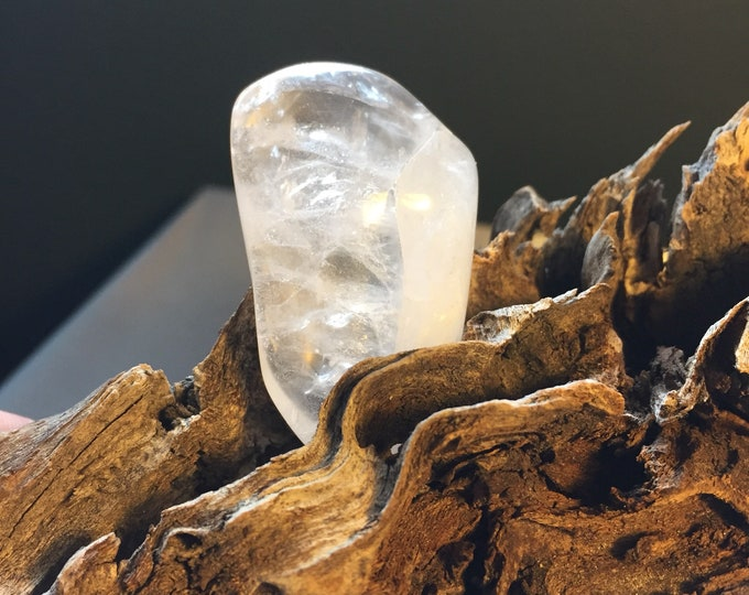 Crystal - Danburite - Polished