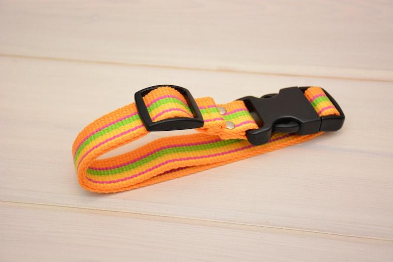 TulaErgoKinderpackLillebabyBecoBoba Orange Buckle Strap for Baby Carrier