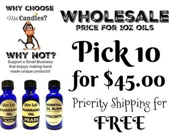 Skin safe fragrance oils | Etsy