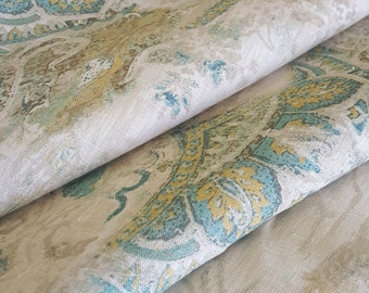 Kermes Dreamy - Upholstery Fabric by The Yard - Home Decor