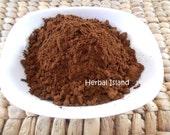 Reishi Mushroom Powder (Ganoderma lucidum, Lucky Fungus, Ling-Zi)