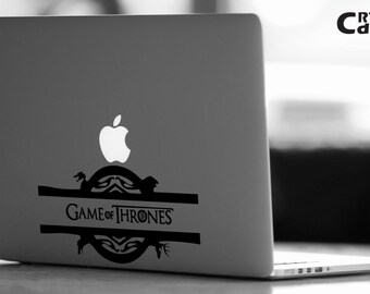 Game of Thrones  vinyl decal