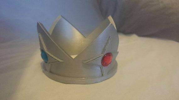 Princess Rosalina-inspired Crown - 3D Printed