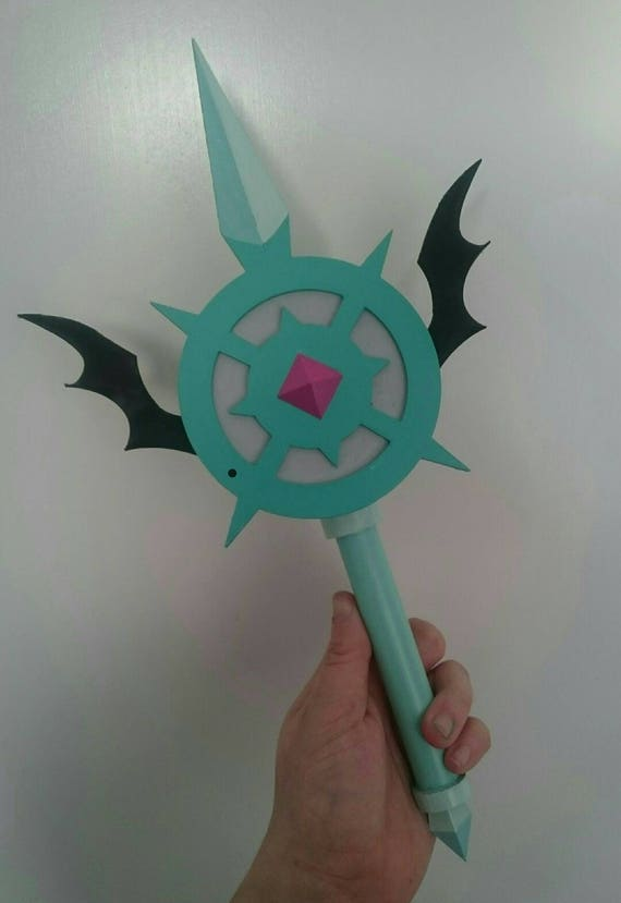 Star Vs the Forces of Evil Inspired Marco Transformed Wand
