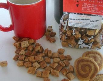 Cinna-Bits Gourmet Dog Training Treats 1/4 lb.