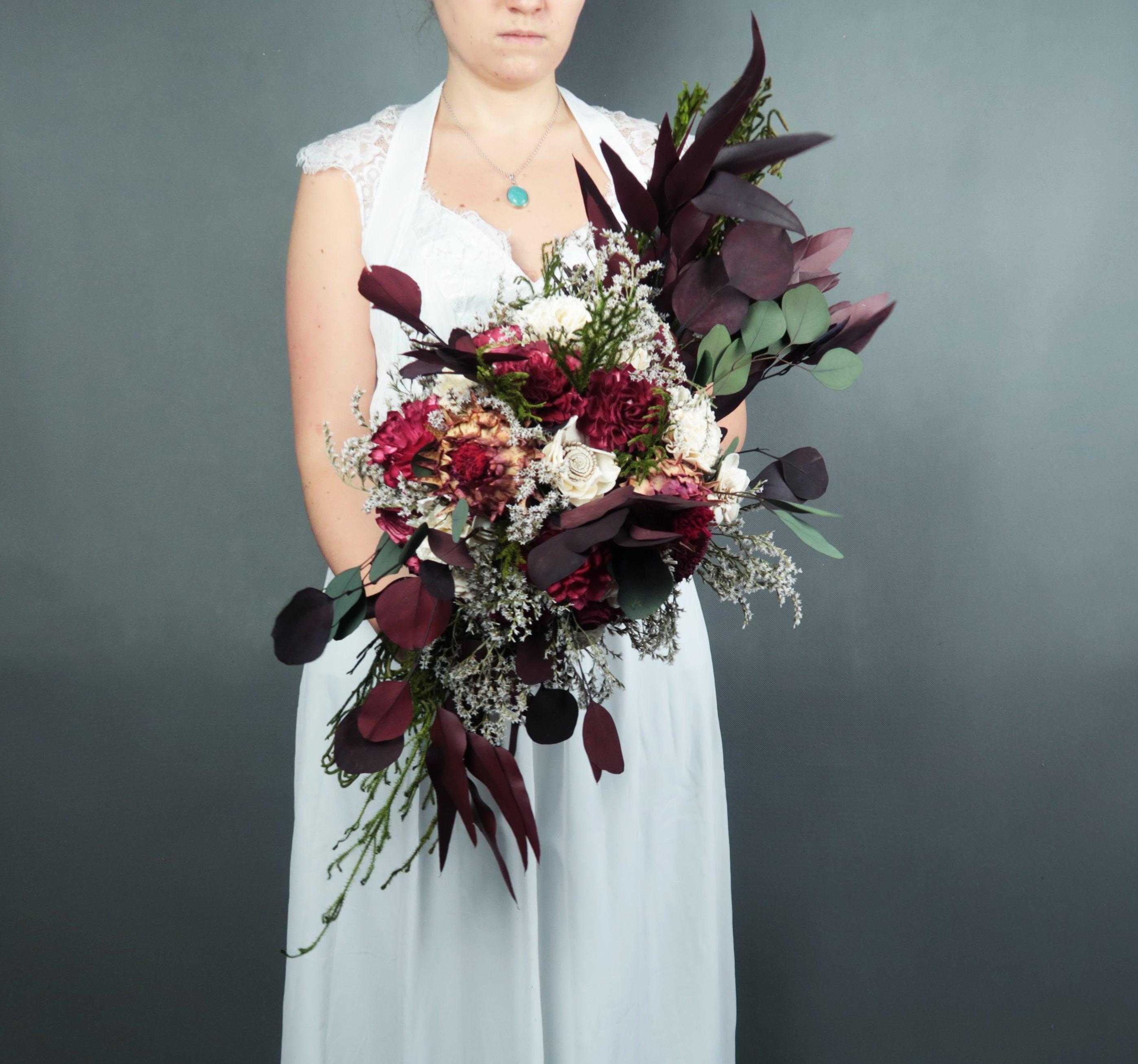 Wedding Arch Flowers Arrangement Boho Style Sola Flowers