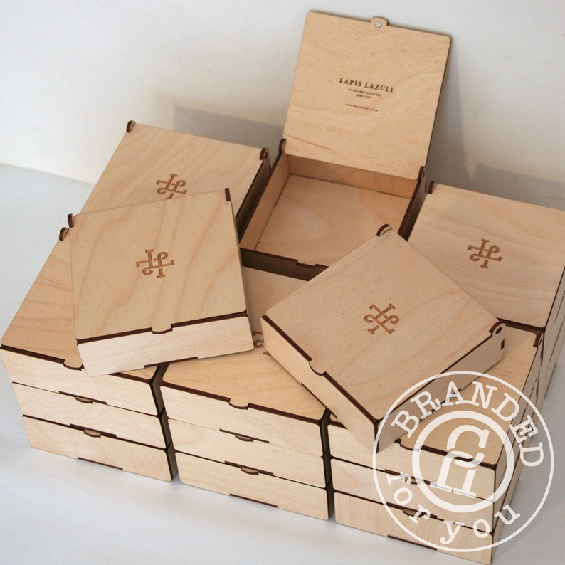 Wholesale Wooden Jewelry Boxes Bracelet Box Custom Jewelry Boxes Jewelry Gift Boxes Wholesale Wooden Boxes Supply Display