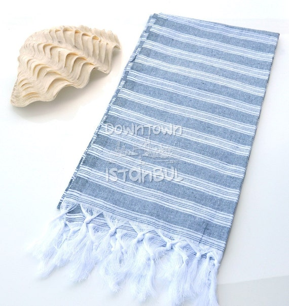 Housewares Bathroom Turkish Bath Towel Spring Summer Beach Etsy