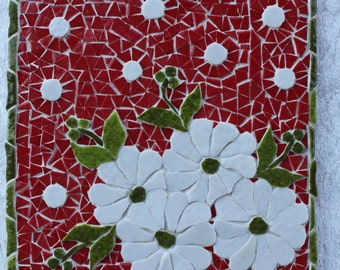 Sottopentola mosaico etsy