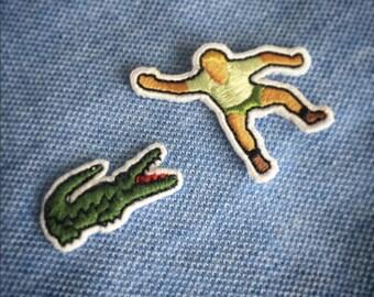 9eadb2fc008bd 1  Crocodile Hunter (Lacoste Crocodile not included)