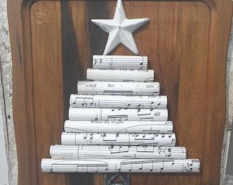 Music Lovers Christmas Tree ~ Christmas Tree ~ Holiday Decor