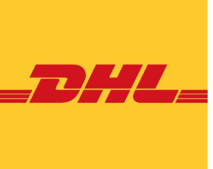 DHL FAST SHIPPING upgrade for usa and canada