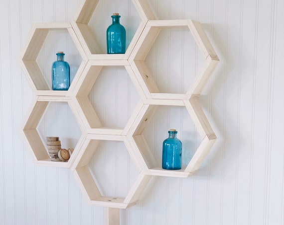 Flower Shelving - FREE SHIPPING