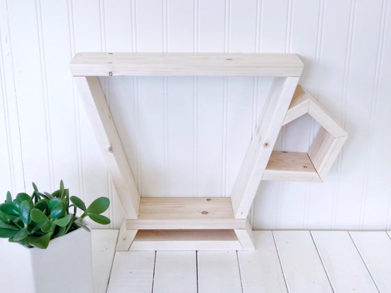 Teacup Shelf - FREE SHIPPING
