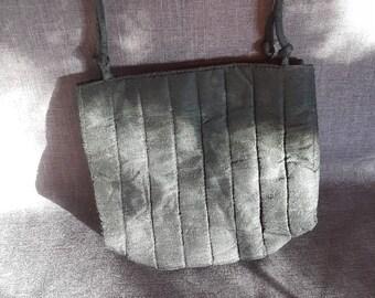 Jim Thompson Silk Fabric Hand Bag, Jim Thompson Silk Bag From Thailand,  Silk Fabric from Thailand, Jim Thompson Purse a1c6d49930