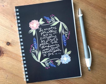 Gratitude / Prayer Journal