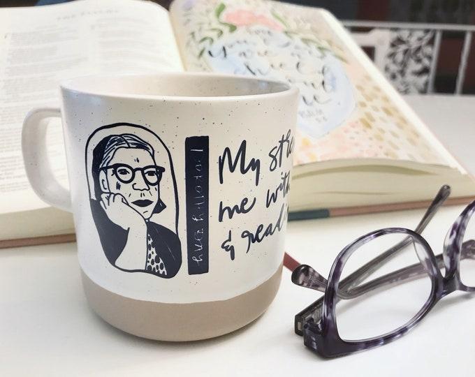 Dorothy Day Mug