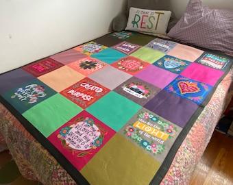 Beloved Blanket - Fleece