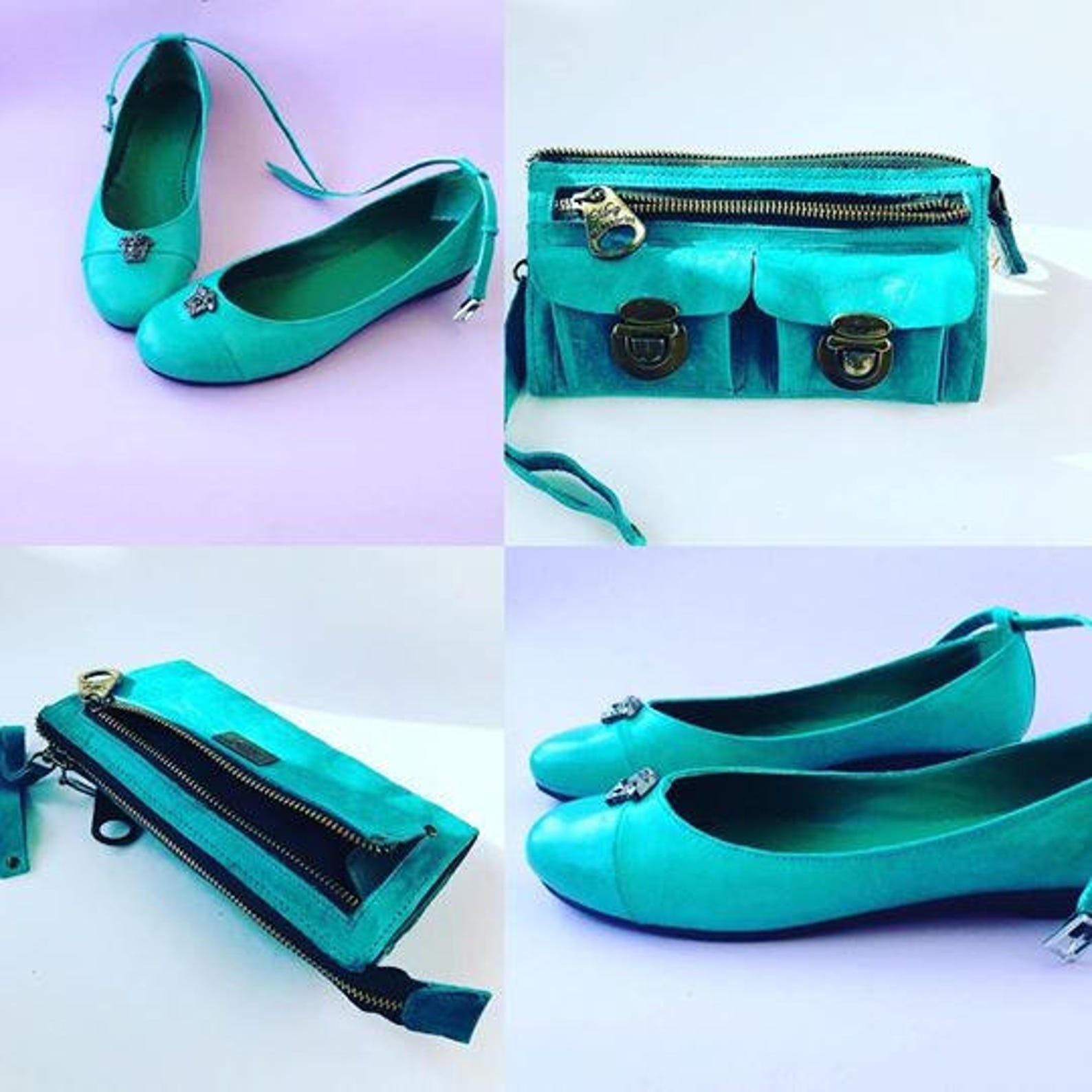 ballet emerald