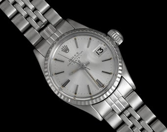 Datierung einer Rolex-Tuddor-Uhr