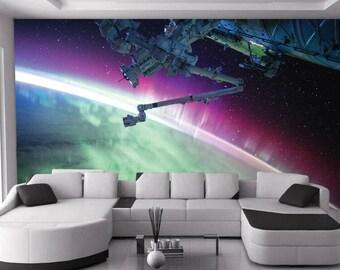 Galaxy Wallpaper Etsy