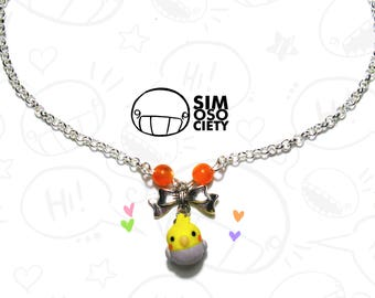 Parrot - Bird Necklace - Choose your Parrot/Bird!