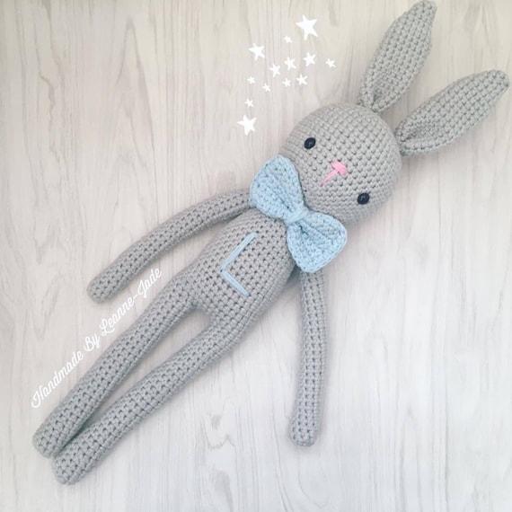 Osterhase Häkeln Kaninchen Kaninchen Amigurumi Geschenke Etsy