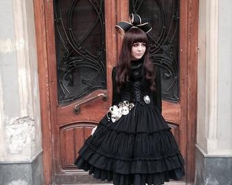 73836f2841 Gothic lolita dress