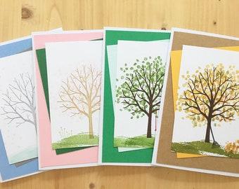 Gift Card Tree Etsy