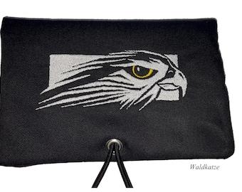 Tobacco bag/ Tobacco bag/ Changing bag * Falcon*