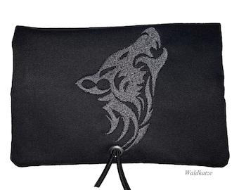 Tobacco bag/ Tobacco bag/ Turner bag * Wolf*