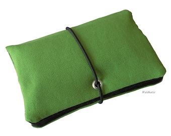 Tobacco bag/ Tobacco bag / Changing bag * Green*