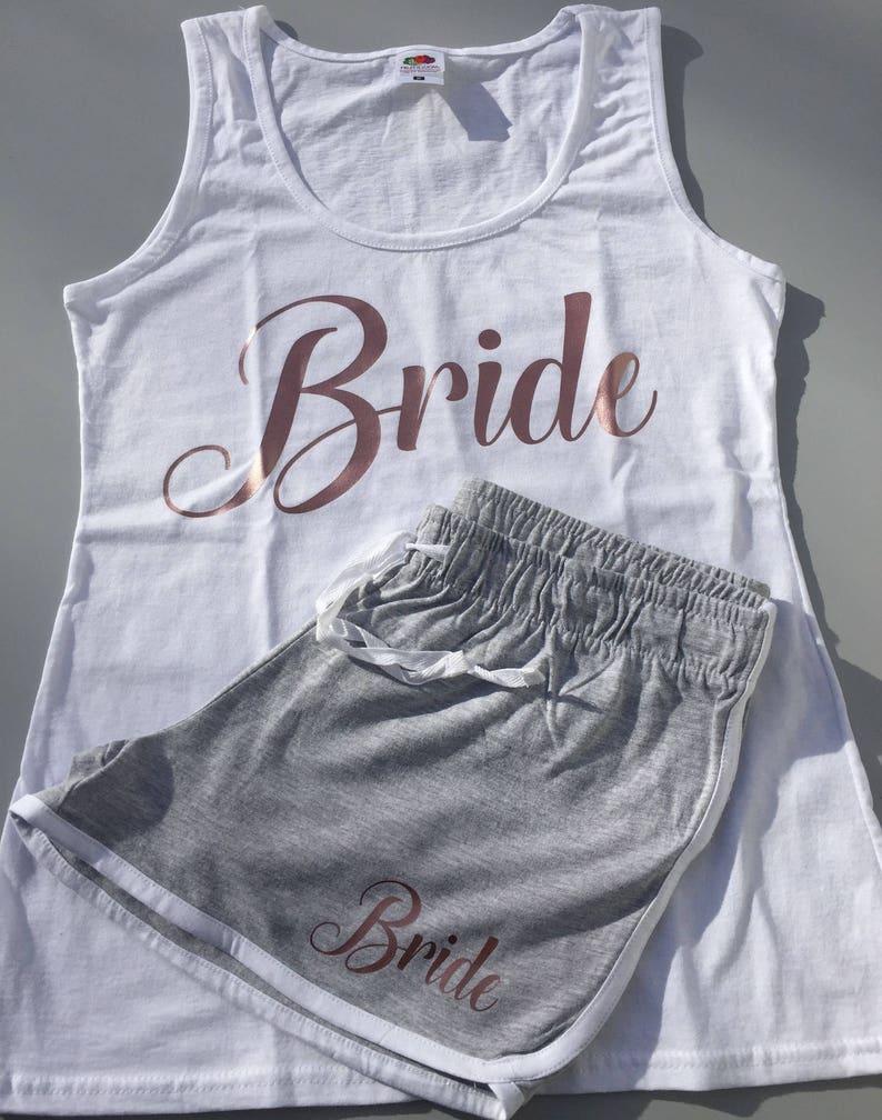 fc9bedefb8 Bride pajamas bride pyjamas bride slippers bride pajama