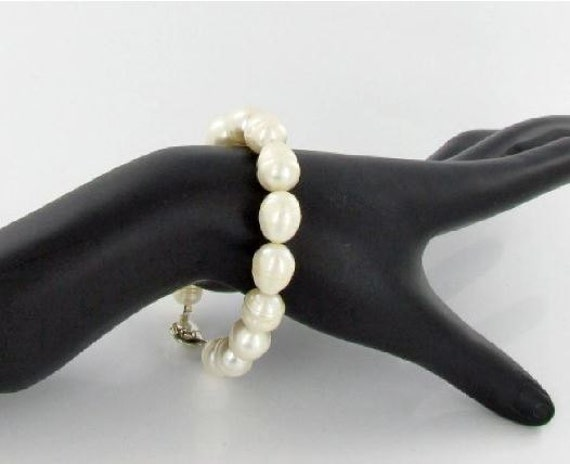 Saltwater Baroque Pearls