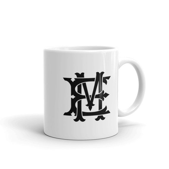 ME Monogrammed Mug
