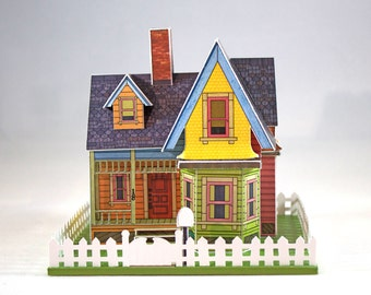 Miraculous Miniature Houses Etsy Download Free Architecture Designs Scobabritishbridgeorg