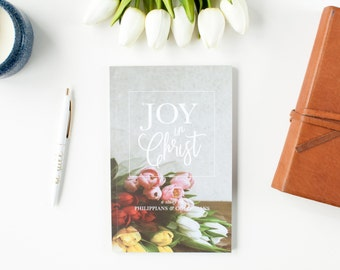 Joy in Christ: Study of Philippians and Colossians