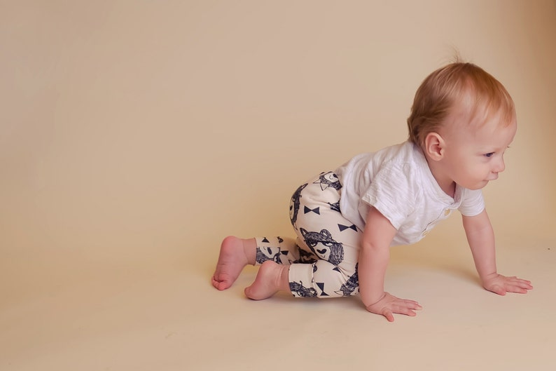organic baby triangle toddler pants teepee baby pants organic toddler leggings organic baby leggings baby leggins