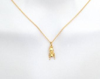aunt necklace
