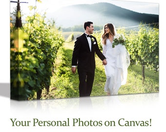 All Sizes Photo To Canvas, Custom Canvas Prints, Your Image Turn Into Canvas, Photo Canvas Gallery Wrap, photo on canvas, print on canvas
