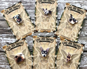 Custom Pet Pin Badge- Dogs, Cats, Rabbits, Pets, Pet Portrait, Animal Pin, Pin, Pins, Pet Jewellery, Pet Jewelry